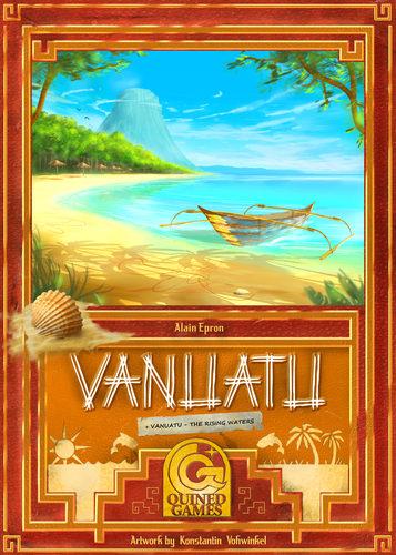 Vanuatu box