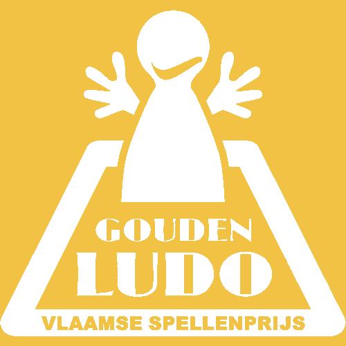 Gouden Ludo Icon