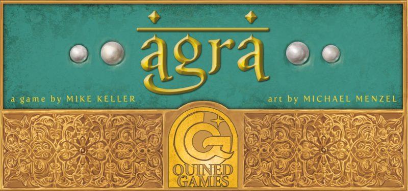 Banner Agra